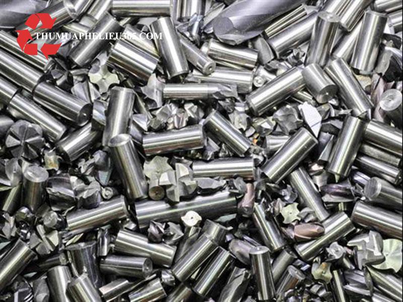 Giá thu mua inox phế liệu