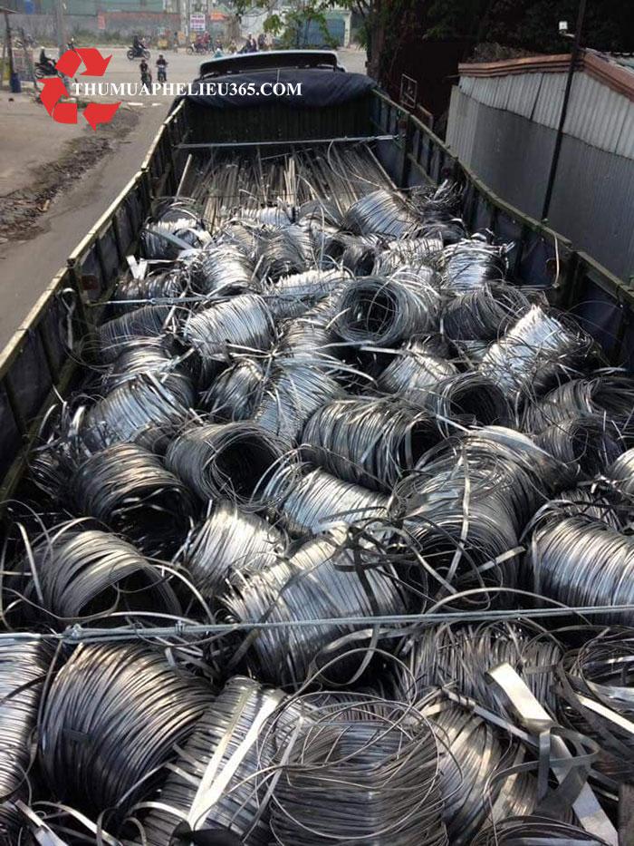 Thu mua inox phế liệu tại cà mau
