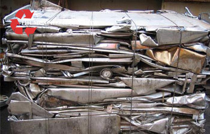Thu mua inox phế liệu tại Sóc Trăng