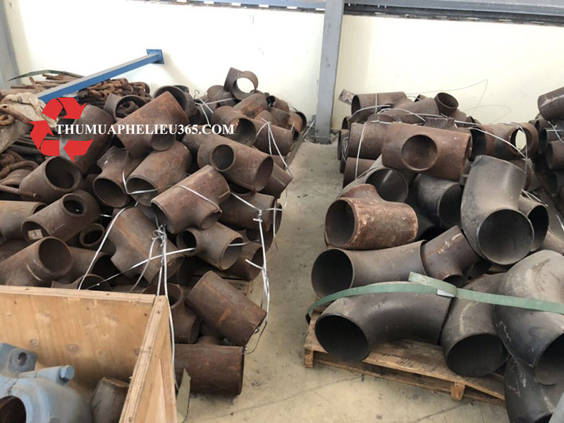Thu mua phế liệu đồng, inox, nhôm, sắt thép tại Bến Tre