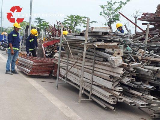Thu mua phế liệu đồng, nhôm, inox, sắt thép tại Sóc Trăng