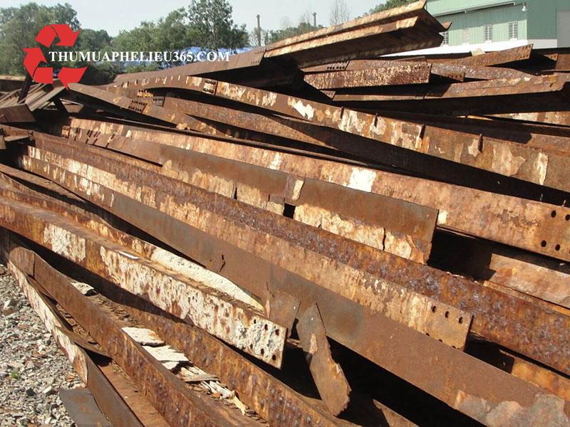 Thu mua phế liệu đồng, inox, nhôm, sắt thép tại Tiền Giang