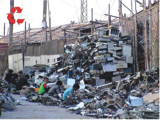 Thu mua phế liệu đồng, inox, nhôm, sắt thép tại Trà Vinh
