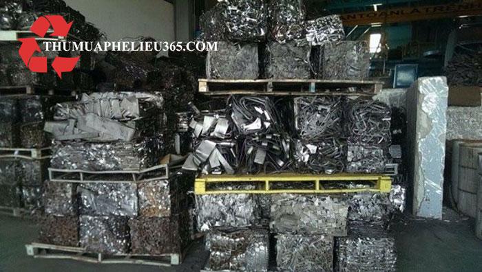 Thu mua sắt thép phế liệu tại Cần Thơ